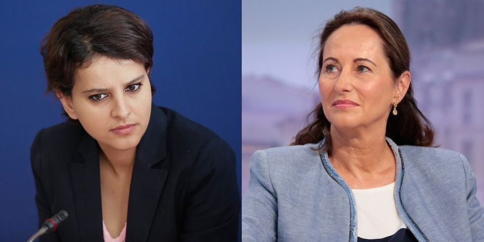 """Ségolène Royal favorable à l'armée à Marseille, Najat Vallaud-Belkacem met en garde contre toute """"stigmatisation"""" de la ville"""
