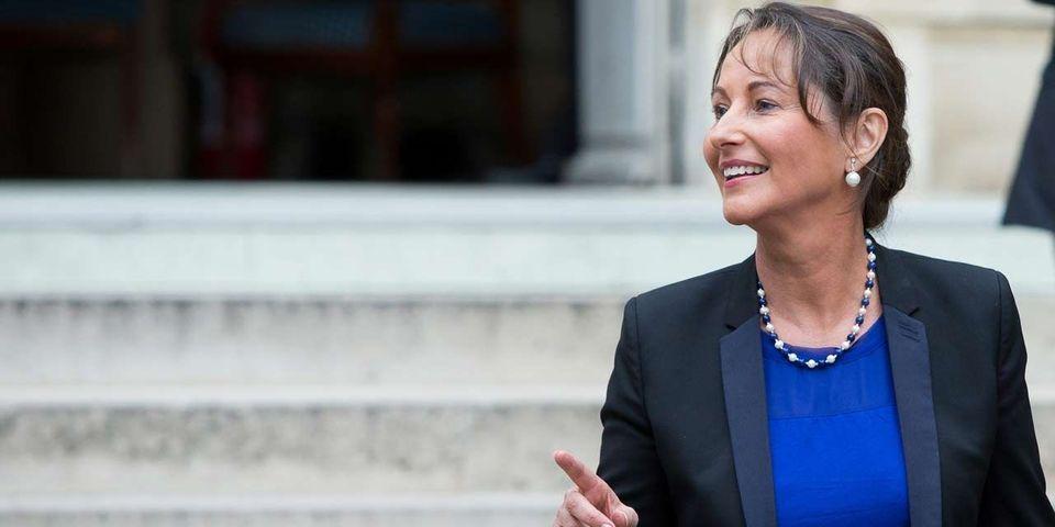 Ségolène Royal, fraichement ministre, va renoncer à la présidence de la région Poitou-Charentes