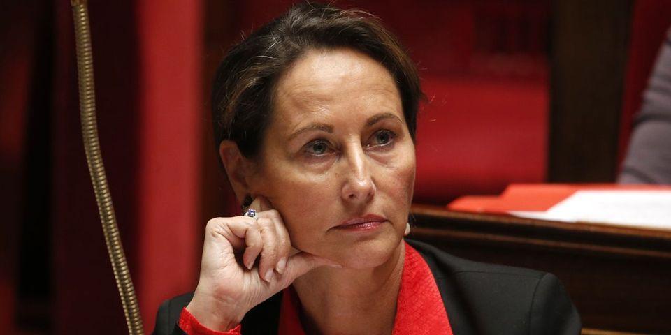 Ségolène Royal n'abandonne pas les projets de taxe sur les camions étrangers et sur les sociétés d'autoroutes