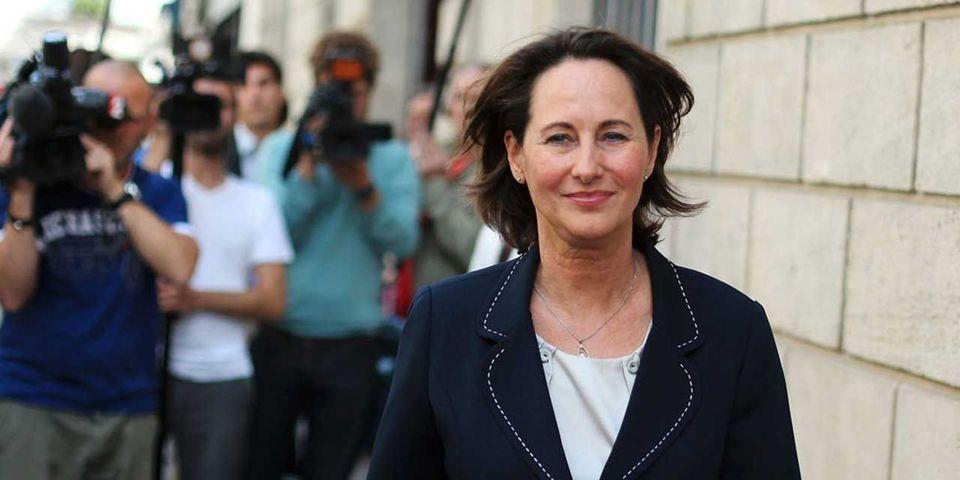 Ségolène Royal plébiscitée au ministère de l'Intérieur en cas de remaniement, selon un sondage