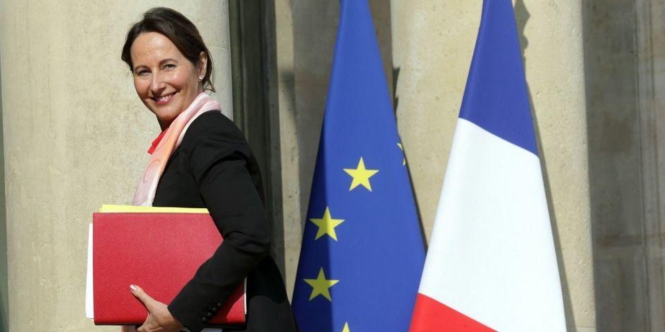 Ségolène Royal se réjouit de la contestation des mesures d'économies sur la politique familiale