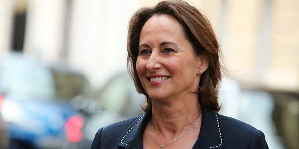 Ségolène Royal se rêve ministre de l'Industrie, de l'Ecologie et de la Transition énergétique