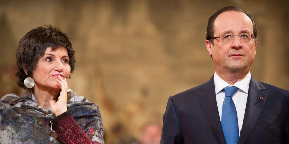 """Selon François Hollande, la loi famille serait passée si elle s'était appelée """"loi sur l'enfance"""""""