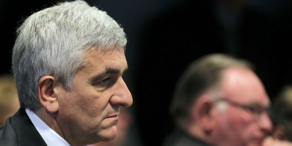 "Selon Hervé Morin, ni lui ni Jean-Christophe Lagarde ne peuvent ""présenter une alternative"" en 2017"