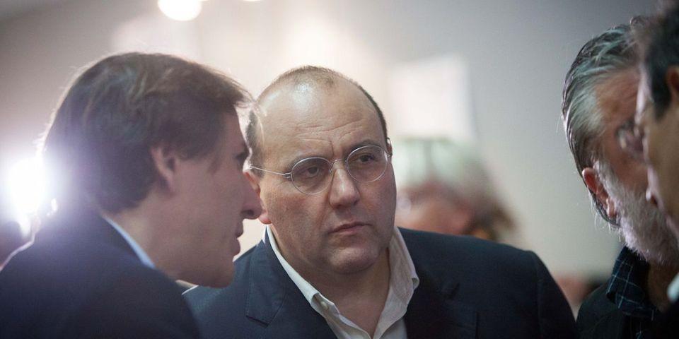 """Selon Julien Dray, la gauche a subi """"pire qu'une défaite"""" lors du premier tour des municipales"""