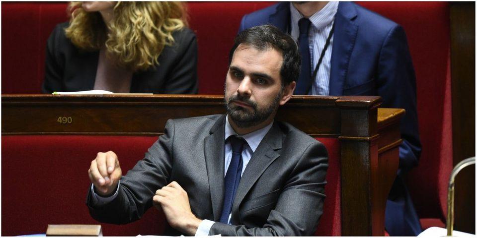 """Selon le député Laurent Saint-Martin, LREM """"est en état dépressif"""""""