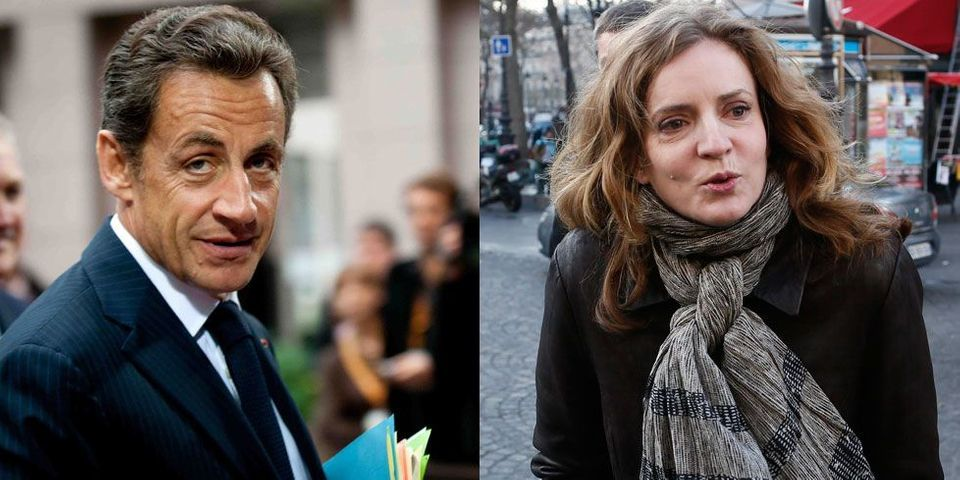 """Selon Le Monde, Nicolas Sarkozy trouve que NKM """"ne fait que des conneries"""" dans sa campagne"""