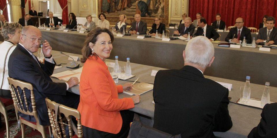 Selon Libération, François Hollande va faire rentrer Ségolène Royal au gouvernement