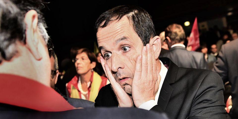 Selon la production, Benoît Hamon ne participera pas à Une ambition intime à cause du poste de son épouse à LVMH