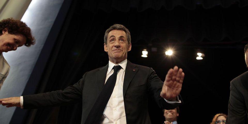 """Selon Nicolas Sarkozy, pour gagner en politique, """"il faut dire aux Français ce qu'ils désirent entendre"""""""