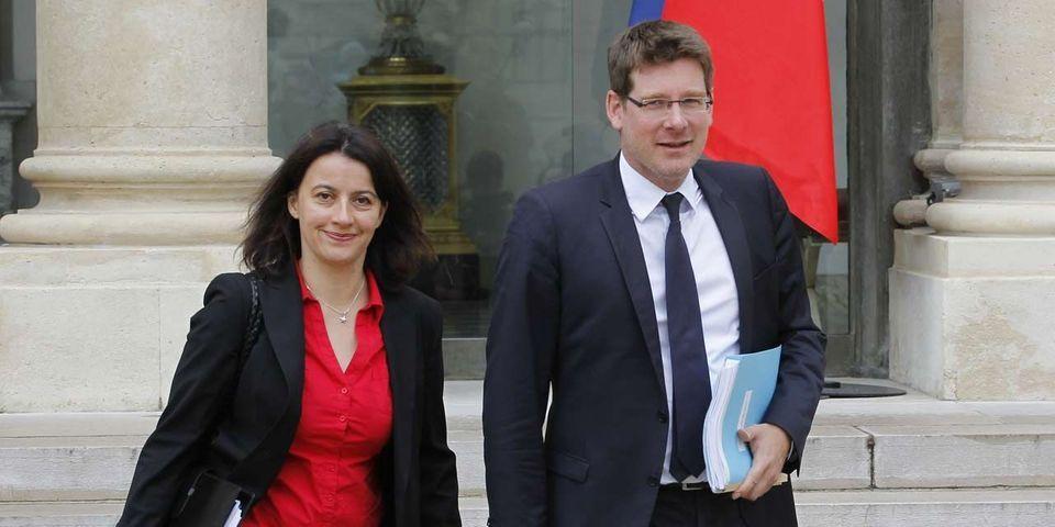 Selon Pascal Canfin, Cécile Duflot a décliné la place de numéro 2 du gouvernement