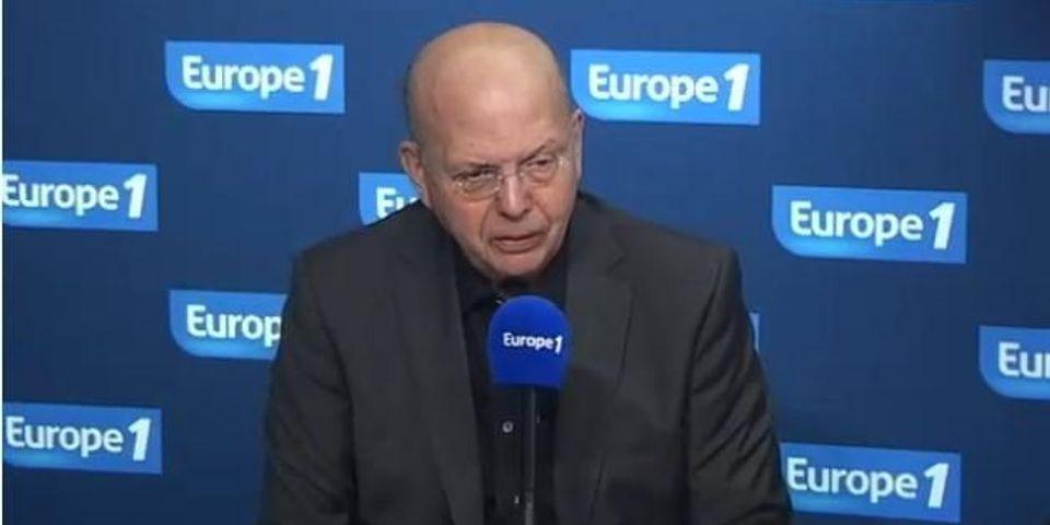"""Selon Patrick Buisson, la """"vraie fracture"""" de l'UMP est entre la base et sa représentation parlementaire"""