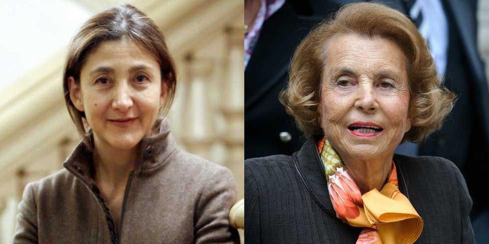 B-E-T-A-N-C-O-U-R-T versus B-E-T-T-E-N-C-O-U-R-T : le coup de com' de l'avocat de Sarkozy