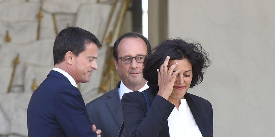 """Selon un ex-conseiller, Myriam El Khomri voit en François Hollande un """"amateur"""""""