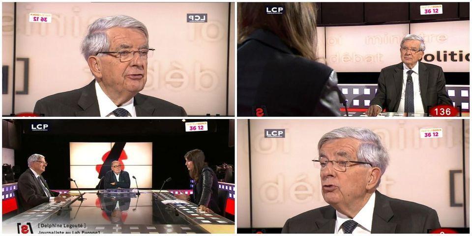 Sénateurs FN, Hollande 2017 et mariage homosexuel : les 140 secondes du Lab avec Jean-Pierre Chevènement