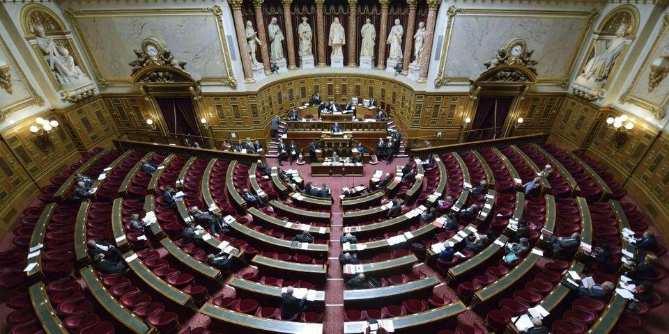 Sénatoriales : la féminisation du Sénat progresse très légèrement