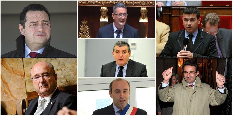 Sept députés votent contre la réaffirmation du droit à l'IVG