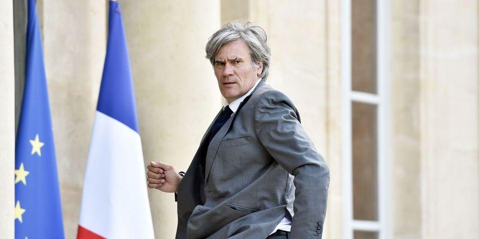 """Service militaire : Stéphane Le Foll conseille au """"tire-au-flanc"""" Éric Ciotti d'éviter de """"donner des leçons"""""""
