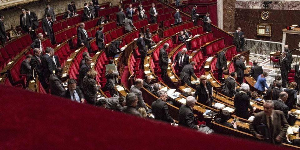 Session extraordinaire du Parlement : le menu des réjouissances