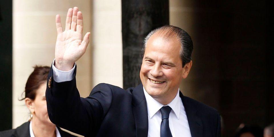 """S'il était un outil, Jean-Christophe Cambadélis se verrait en râteau pour """"ramasser"""" les socialistes"""