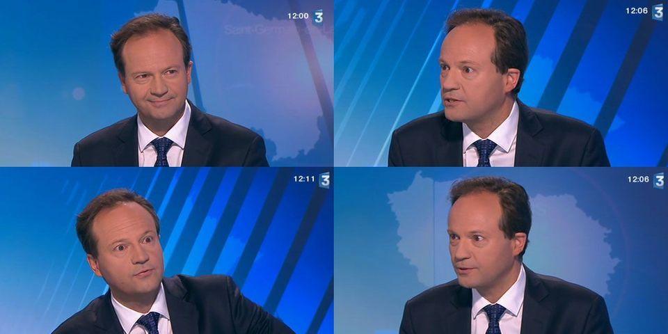 """Si Jean-Marc Germain est l'un des leaders de la """"fronde"""" des députés PS, c'est par amitié pour Manuel Valls"""