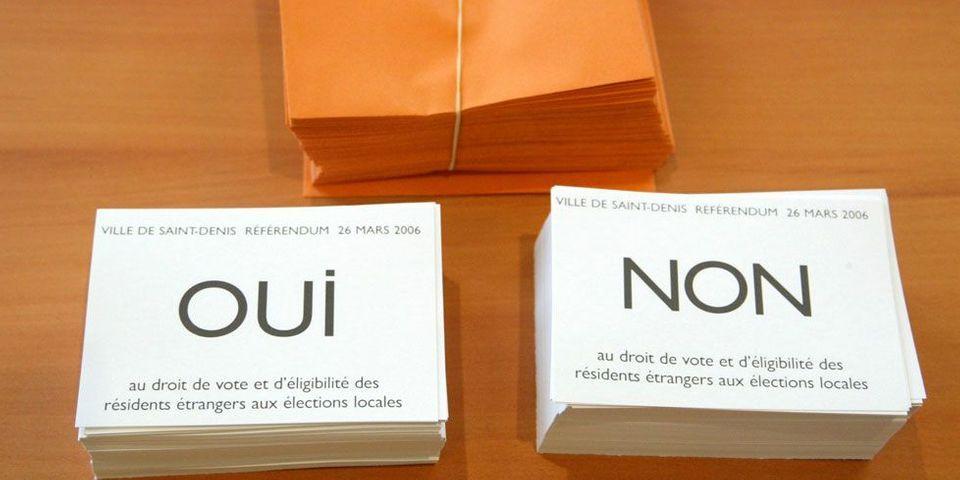 Si la France était gouvernée par référendum...