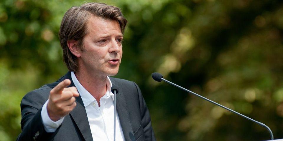 Si Leonarda, la collégienne kosovare expulsée, revient, Manuel Valls démissionnera, estime François Baroin