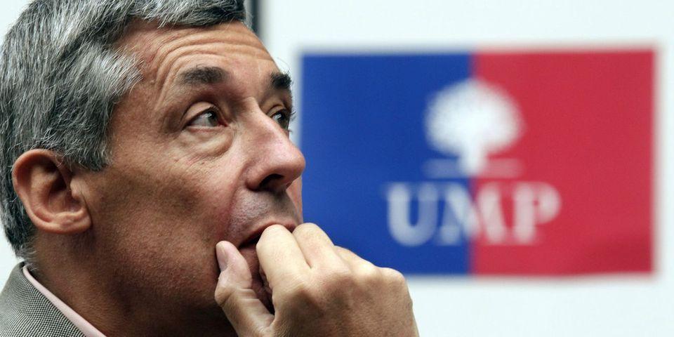 "Si Nicolas Sarkozy ne gagne pas l'UMP, ce sera une ""catastrophe"" pour la démocratie, annonce Henri Guaino"
