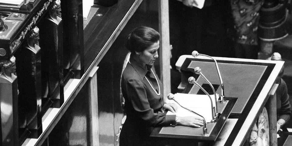 Figure des droits des femmes, Simone Veil est décédée à l'âge de 89 ans