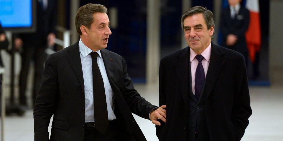 Sinon, on attend toujours les réactions de François Fillon et Nicolas Sarkozy à l'élection d'Emmanuel Macron