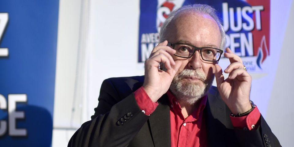 Six élus FN apportent 21 voix lors d'un vote au conseil régional d'Île-de-France (et se font gauler)