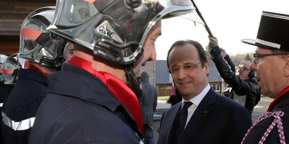 """Social-libéralisme : la petite blague de François Hollande sur le """"tournant""""... corrézien"""