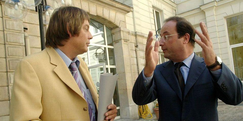 Sommet social : et si Hollande était à l'Elysée ?
