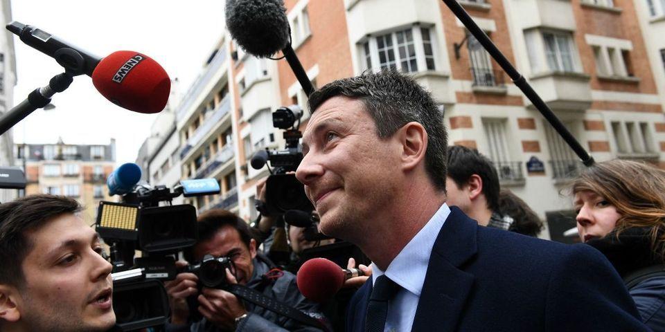 """SON – Le secrétaire d'État Benjamin Griveaux persuadé que les névrosés aux """"passions tristes"""" manifesteront avec Mélenchon"""