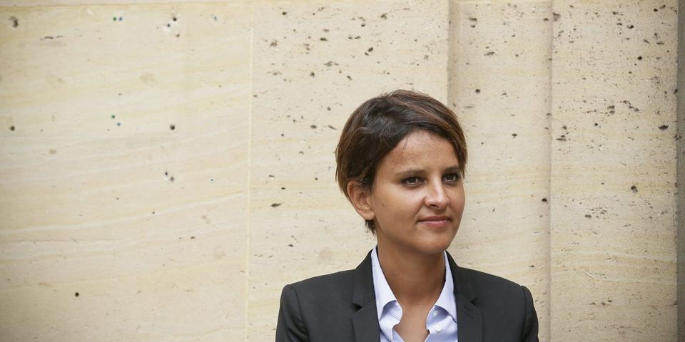 SOS Racisme défend  Najat Vallaud-Belkacem face aux attaques racistes
