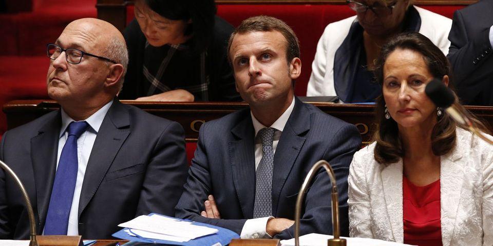 Sous la pression des députés, le gouvernement modifie la date de début d'examen de la loi Macron