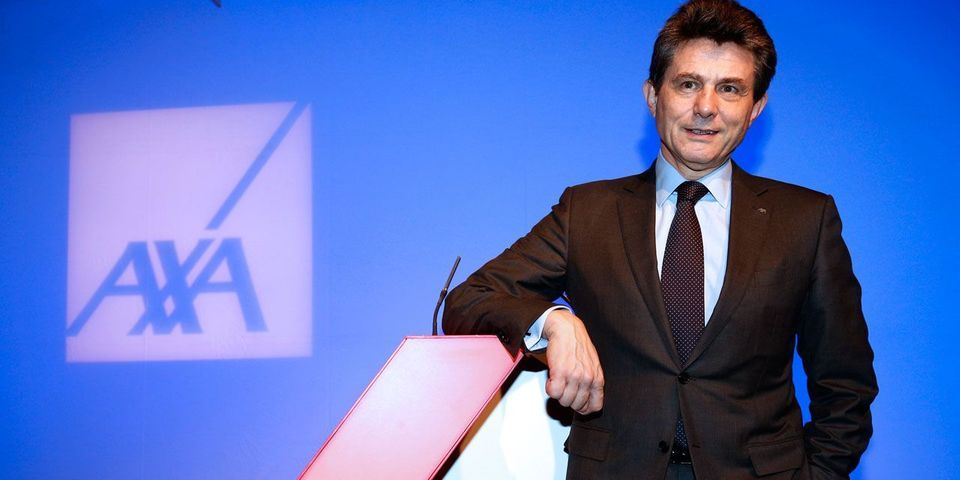 Supporter inconditionnel de Fillon, Henri de Castries soutient un candidat LREM