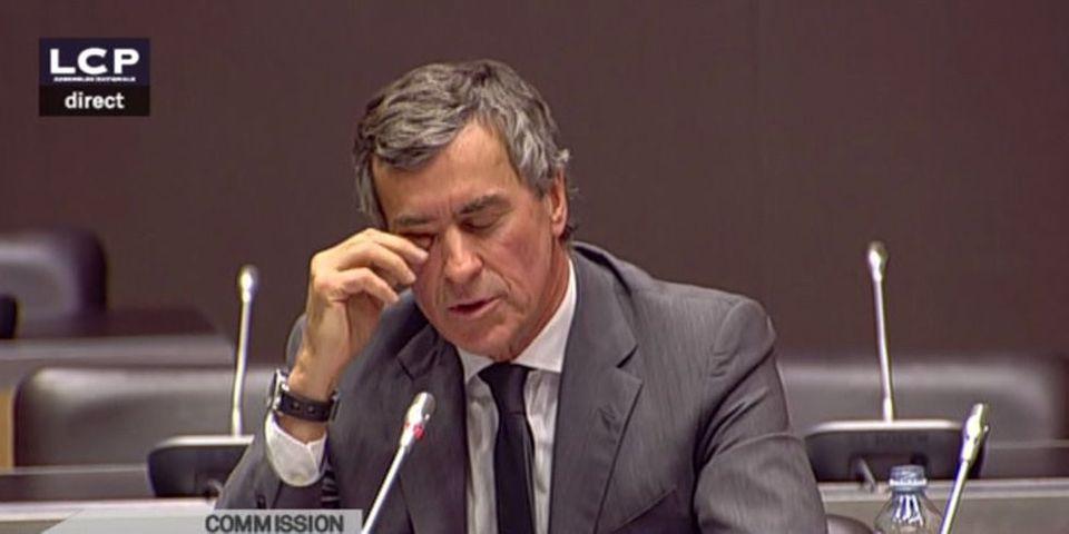 Stéphane Fouks : le trou de mémoire de Jérôme Cahuzac devant les députés
