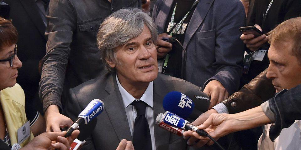"""Stéphane Le Foll dénonce """"la bêtise"""" du sarkozyste Roger Karoutchi qui s'en est pris à Najat Vallaud-Belkacem"""