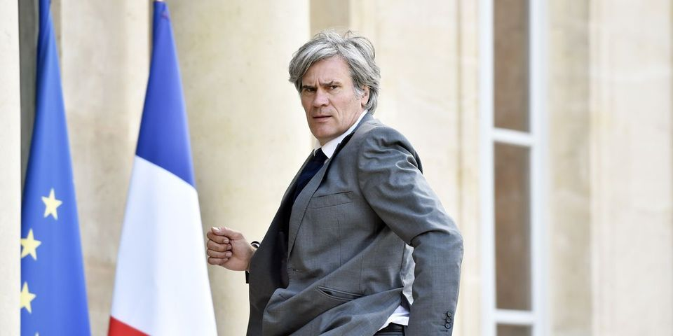 Stéphane Le Foll n'est pas sûr de voter Hamon à la présidentielle