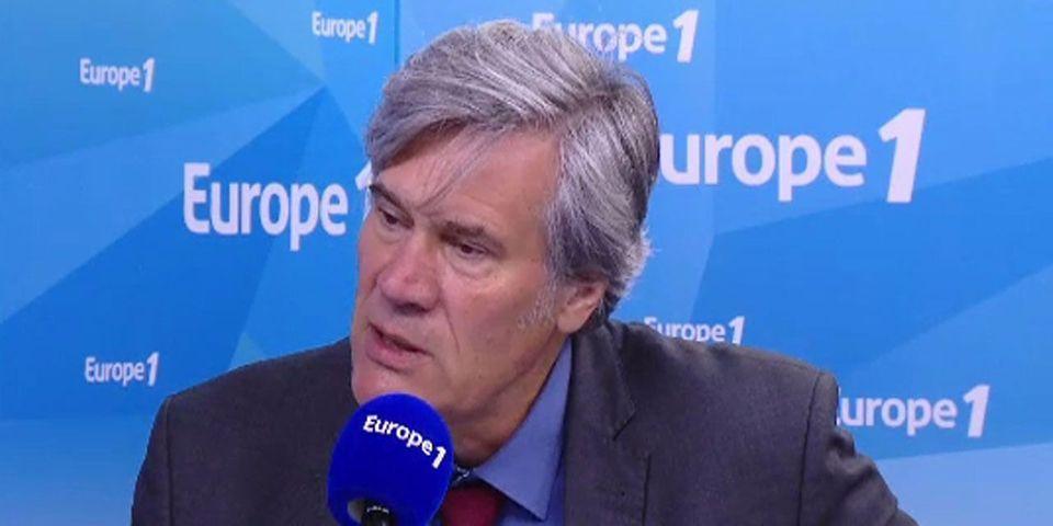 Stéphane Le Foll prône une suppression du pouvoir de dissolution de l'Assemblée par le président de la République