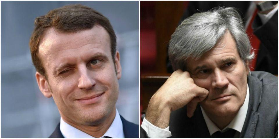 Stéphane Le Foll s'oppose à la baisse du nombre de parlementaires et d'élus voulue par Emmanuel Macron