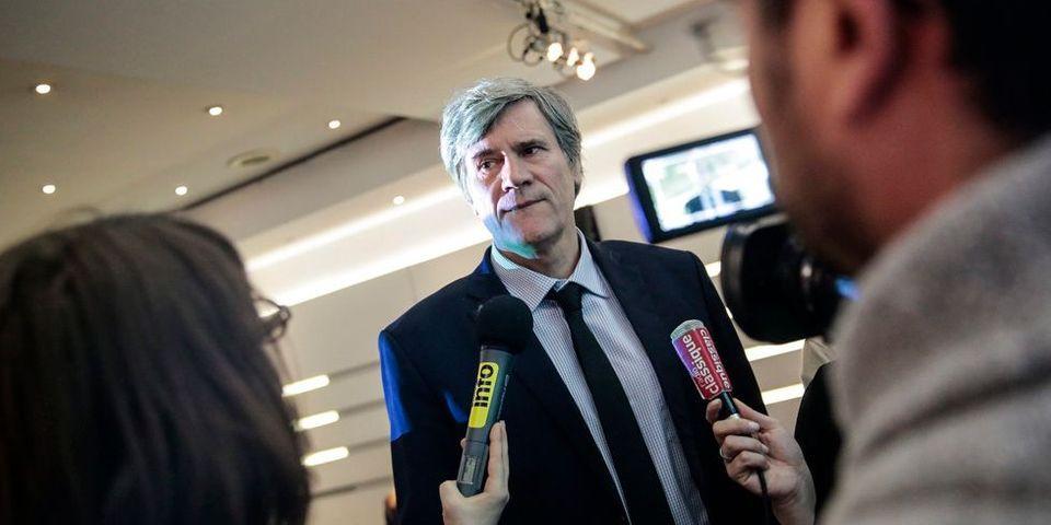 """Stéphane Le Foll, sur l'affaire Gayet/Hollande : """"En général, ce que dit Hervé Morin n'est pas très intéressant"""""""