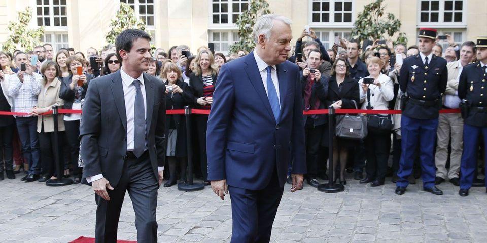 Stigmatiser le FN ? Jean-Marc Ayrault prend le contre-pied de Manuel Valls