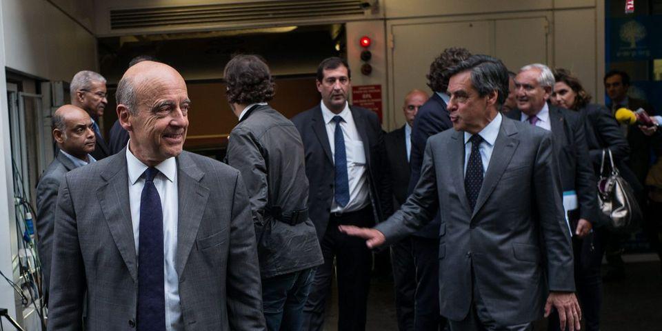 La folle soirée du Bureau politique de l'UMP où le triumvirat a pris la direction provisoire du parti