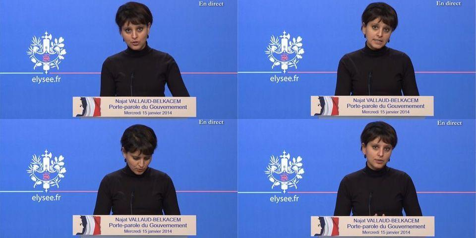Suivez le compte-rendu du conseil des ministres du 22 janvier
