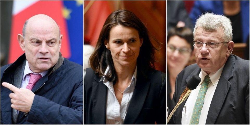 Suivez le multiplex politique dominical du 21 juin avec Aurélie Filippetti, Jean-Marie Le Guen et Christian Eckert