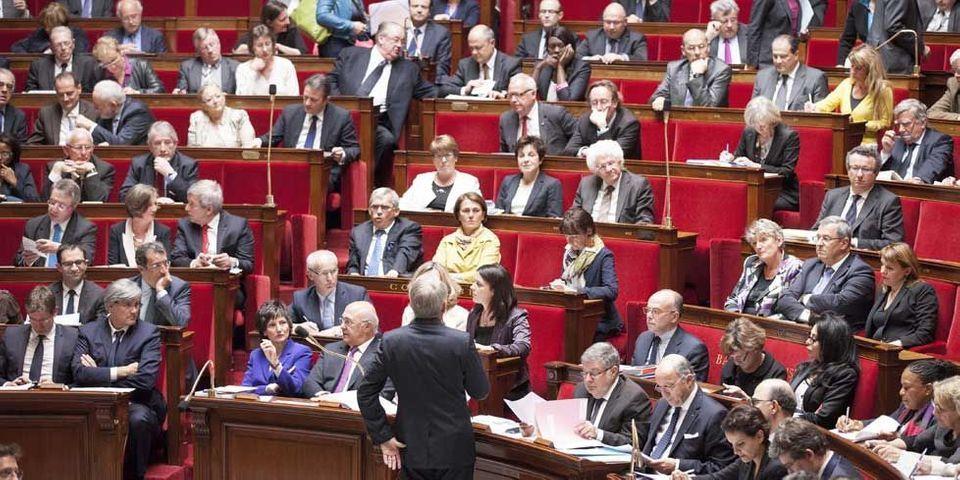 Suivez le spectacle des questions au gouvernement du 15 janvier 2013