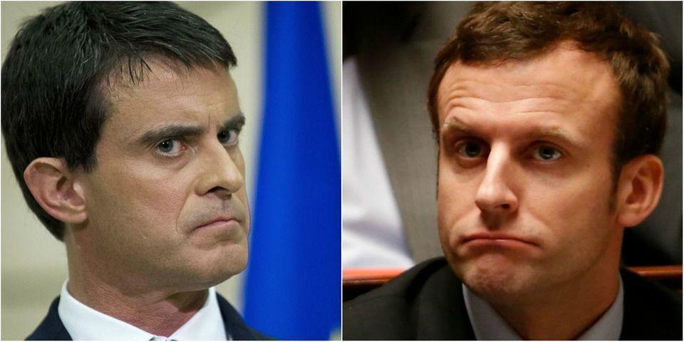 """Supprimer l'ISF ? Manuel Valls dénonce la """"faute"""" d'Emmanuel Macron"""