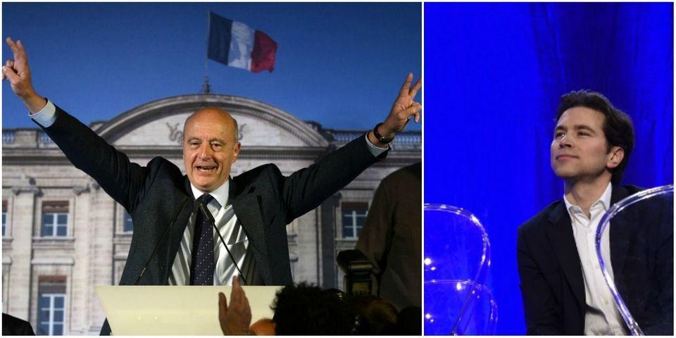 Surprise : le fondateur de la droite forte Geoffroy Didier annonce son soutien à Alain Juppé